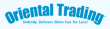 Oriental Trading Coupons & Savings Coupons & Promo Codes